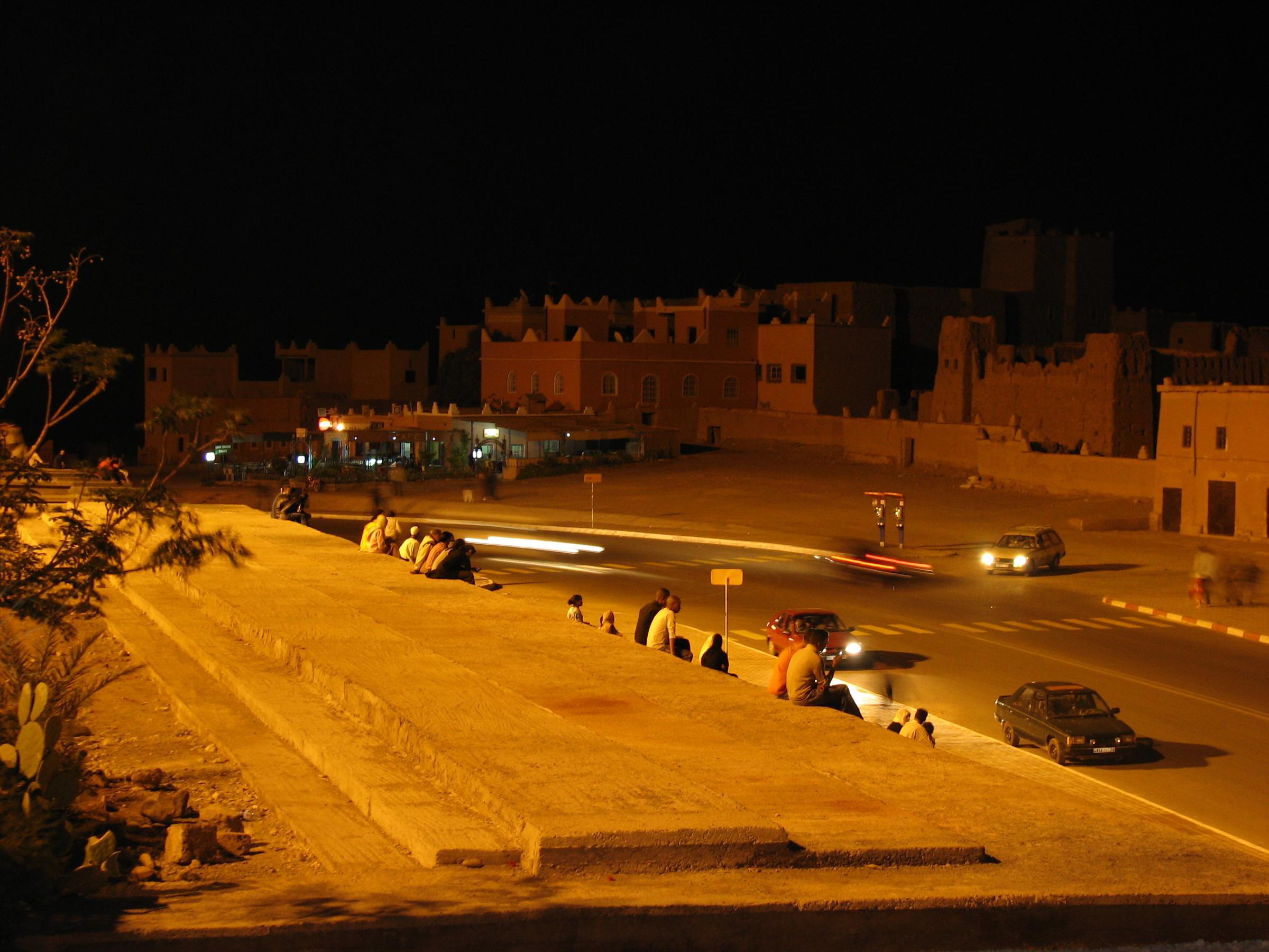 Femeie de intalnire Oujda Maroc)